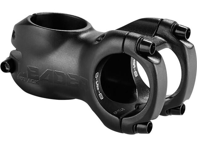 Sixpack Leader Stem 35 mm, for shaft coupling, stealth-black